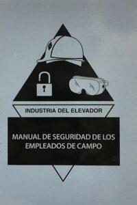 2015 Field Employees Safety Handbook in Spanish
