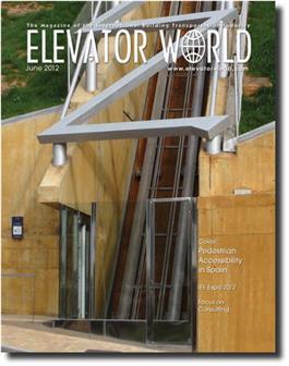 June 2012 NEC Article 620: Elevators, Part 2