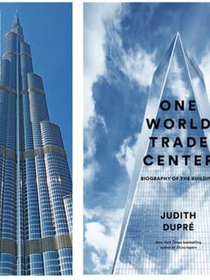 Dupre Tall Building Set