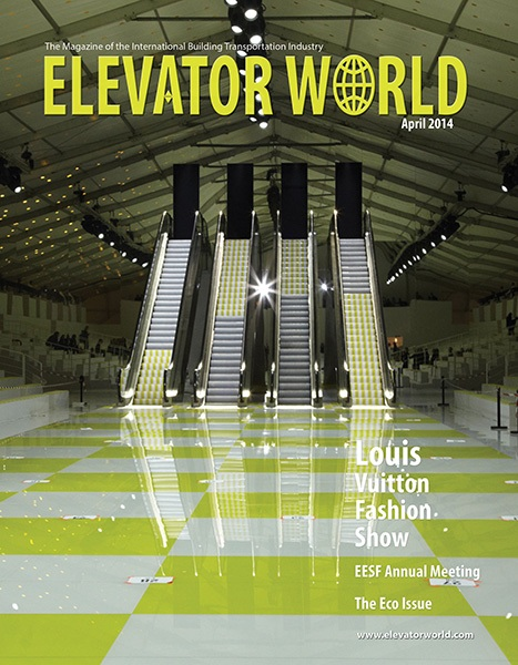 2014 April Common Misconceptions Regarding Elevator Traffic Simulations