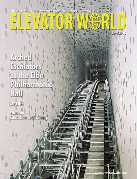 2016 April Servicing of Hydraulic Elevators after Flooding