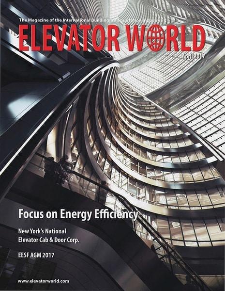 2017 April Troubleshooting Elevators