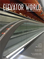 May 2011The Conflicting Roles of the Elevator Safety Code,