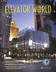 December 2009 KEB F5 Elevator Drives