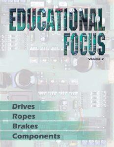 Educational Focus Volume 2