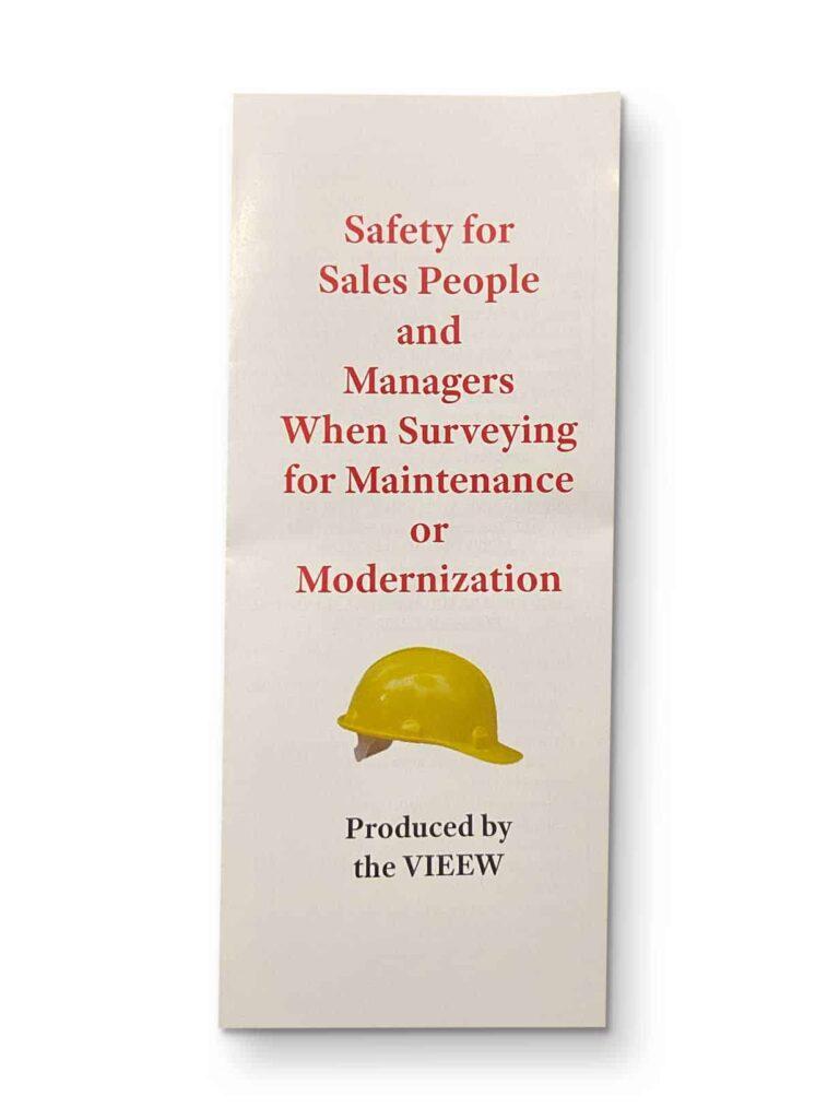 safetyforsales