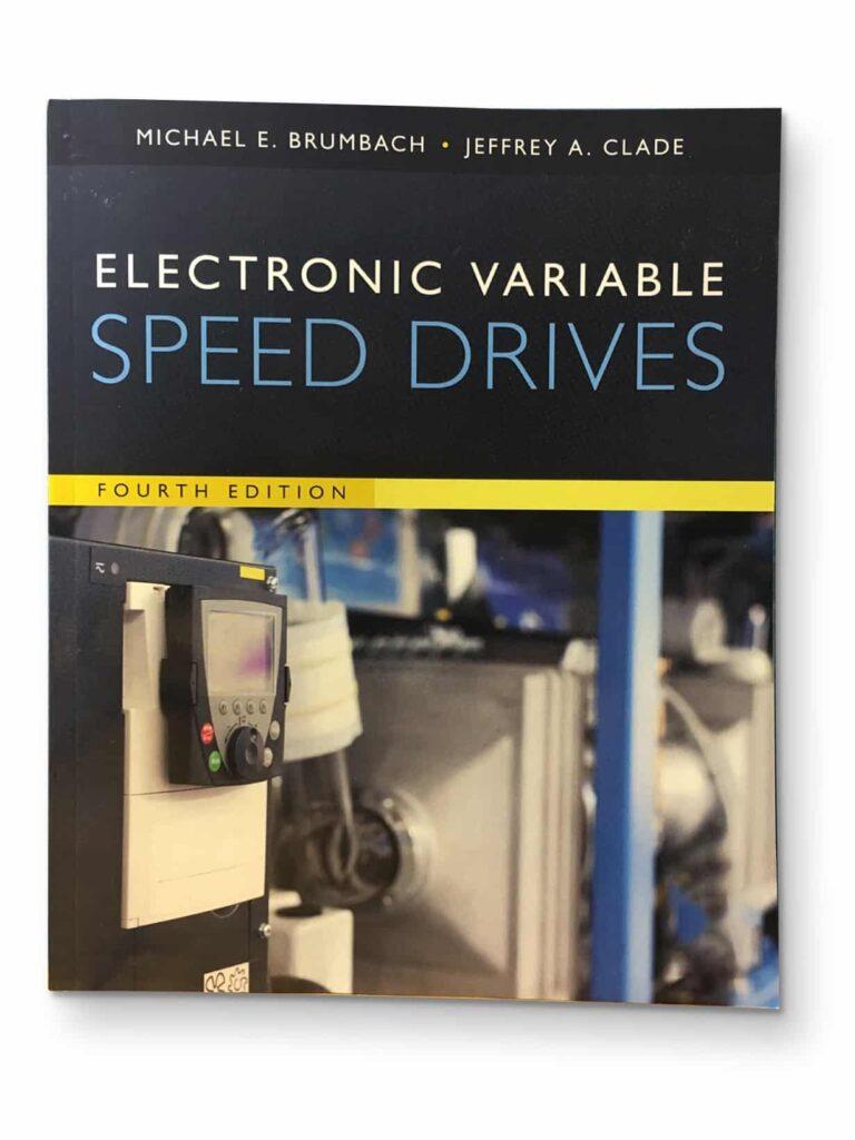 ElectricVariableSpeedDrives