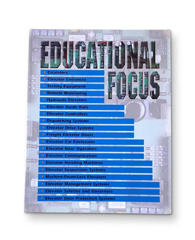 Educational Focus Vol 1