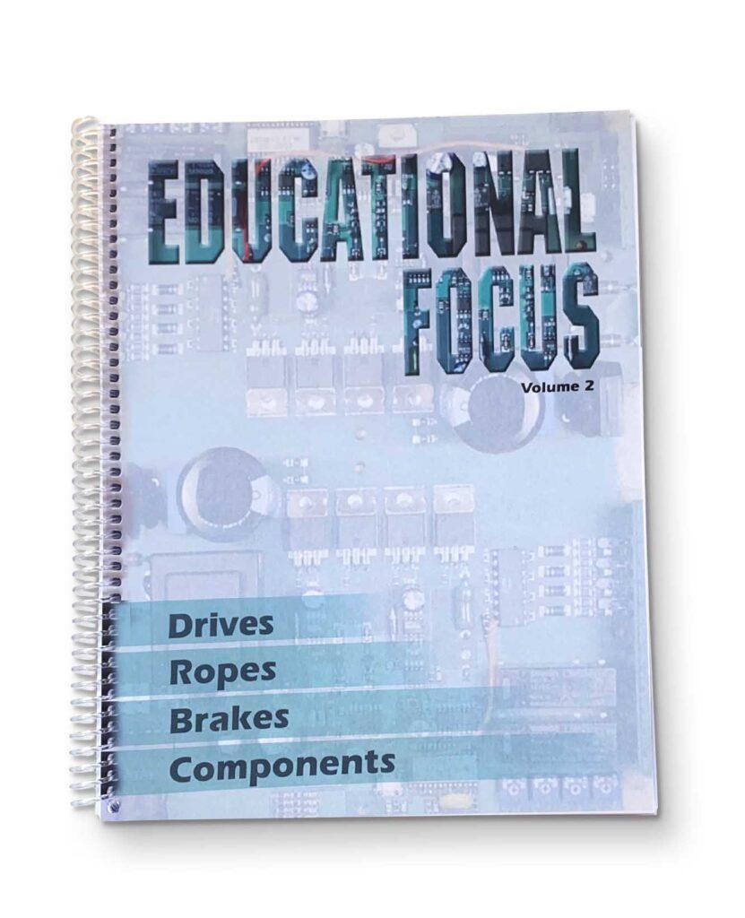 Educational Focus Vol 2