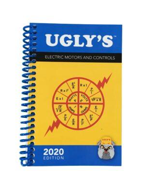 Ugly's Electric Motors & Controls, 2020 Edition