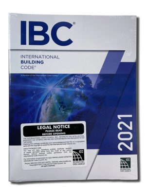 2021 International Building Code