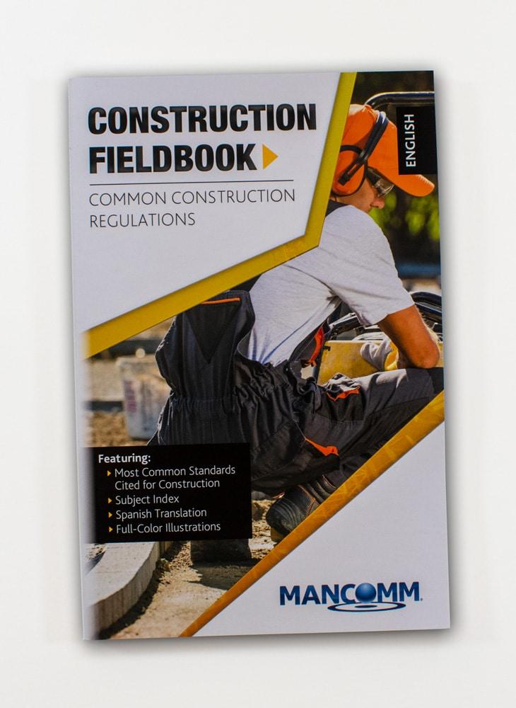 Construction Fieldbook (English/Spanish)