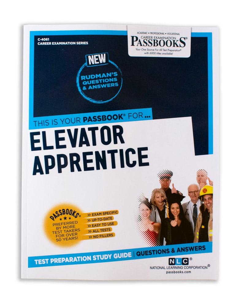 Elevator-Apprentice