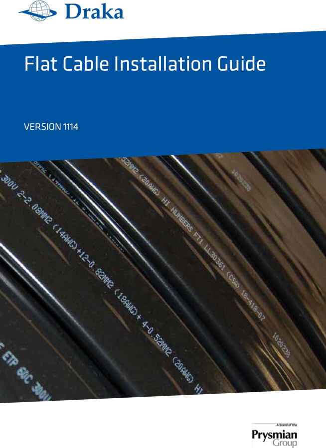 Flat-Cable-Installation-Guide_2014-Cover